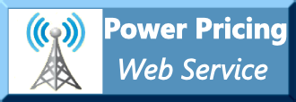 OPSoftwares Power Pricing Web Service